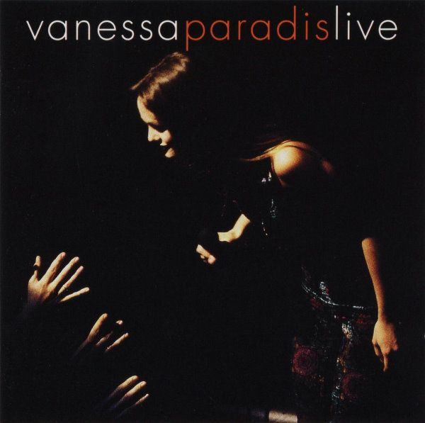 Vanessa Paradis – Live (1994)